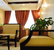 Al Hayat Hotel Apartments