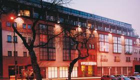 Apex Grassmarket Hotel - Edinburgh - Rakennus