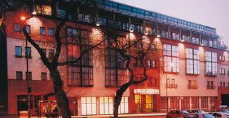 格瑞斯市場埃佩克斯酒店 - 愛丁堡 - 建築