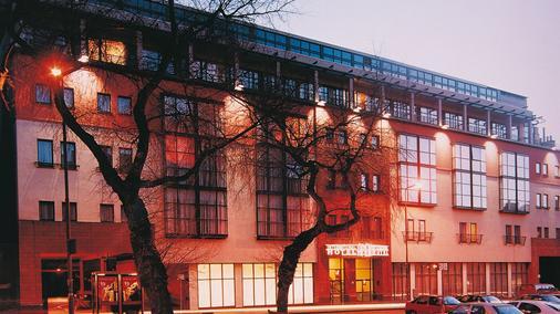 Apex Grassmarket Hotel - Edinburgh - Building