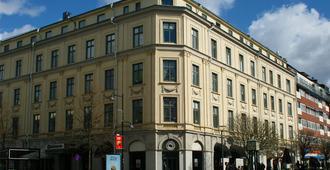 Carlstadcity Hostel - Karlstad - Edificio