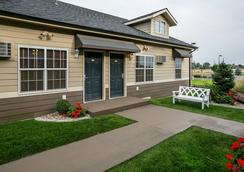 Stratford Suites - Airway Heights - Outdoors view