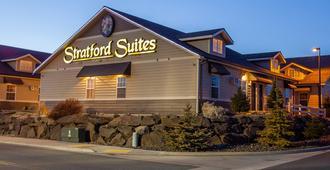 Stratford Suites - Airway Heights