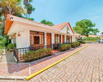 Hotel Ms Campestre La Potra Plus - Villavicencio - Edificio