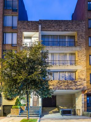 Viaggio Parque 54 Apartments - Bogotá - Rakennus