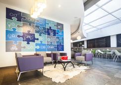 Viaggio 617 Suites - Bogotá - Lounge