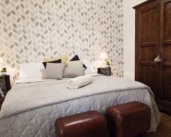 Ca'Luni - Casola in Lunigiana - Bedroom