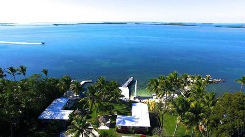 Coconut Bay Resort Key Largo - Key Largo - Outdoor view