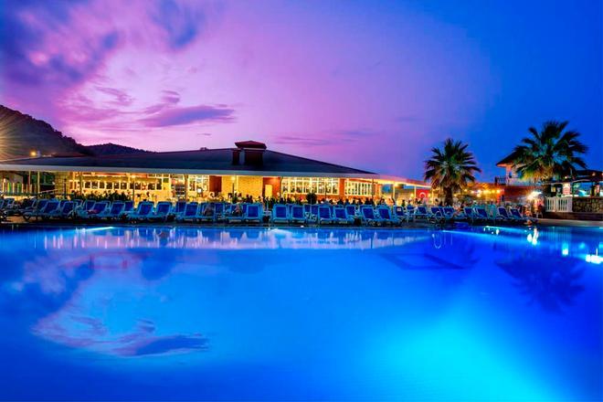 Sailor's Beach Club - Kemer - Pool