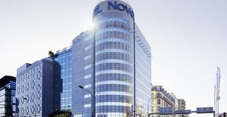 Novotel Paris 14 Porte d'Orléans - Paris - Building