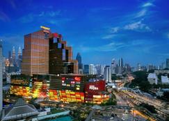 Sunway Putra Hotel, Kuala Lumpur - Kuala Lumpur - Budynek