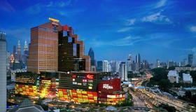 Sunway Putra Hotel, Kuala Lumpur - Kuala Lumpur - Edifício