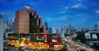 雙威普特拉酒店 - 吉隆坡 - 建築