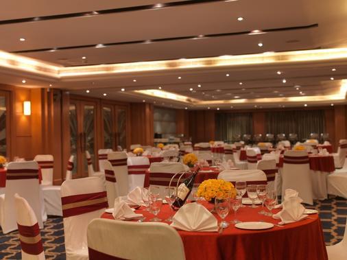 Goldfinch Hotel - Bengaluru - Banquet hall