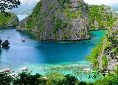 Aviatrix at Cityland - Tagaytay - Cảnh ngoài trời