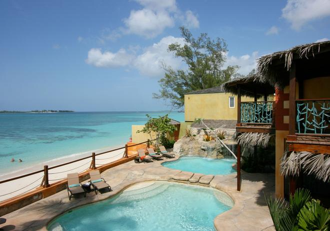 Marley Resort & Spa - Νασσάου - Πισίνα