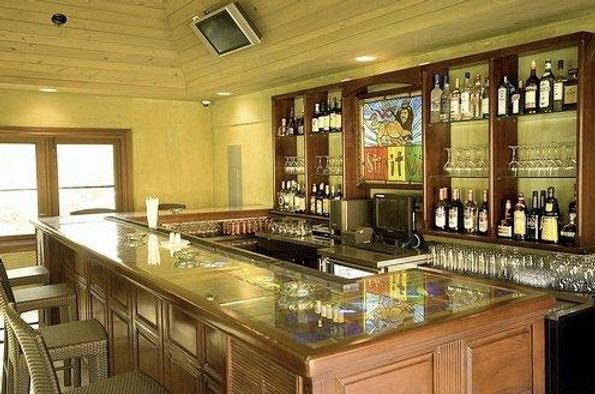 馬里水療渡假村 - 拿騷 - 拿騷 - 酒吧
