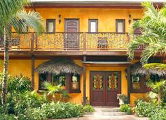 Marley Resort & Spa - Nassau - Toà nhà