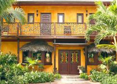 Marley Resort & Spa - Nassau - Gebouw