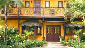 Marley Resort & Spa - Nasáu - Edificio