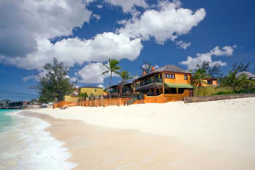 Marley Resort & Spa - Nassau - Beach