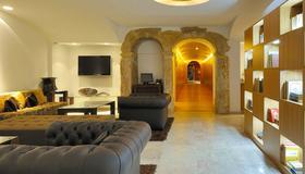 Vincci Baixa - Lisbon - Lounge