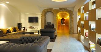 Vincci Baixa - Lissabon - Lounge