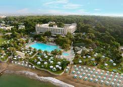 Turquoise Hotel - Side (Antalya) - Pool