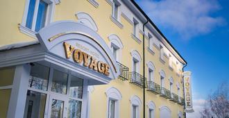Voyage Hotel - Пенза