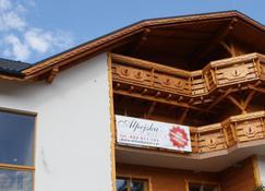 Willa Alpejska - Wisła - Edificio