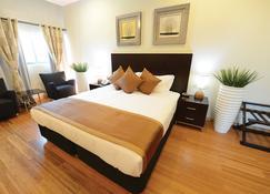 Timor Plaza Hotel & Apartments - Dili - Habitación