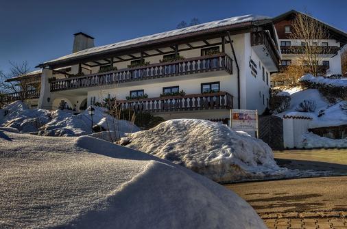 Landhaus Hesseln - Oberstaufen - Gebäude