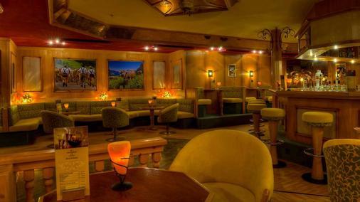 Königshof Hotel Resort - Oberstaufen - Bar