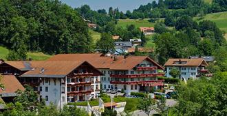 Königshof Hotel Resort - Oberstaufen - Edificio