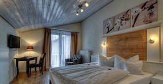 H+ Hotel Oberstaufen - Oberstaufen - Bedroom