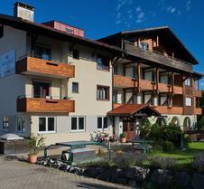 H+ Hotel Oberstaufen