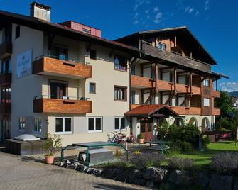 H+ Hotel Oberstaufen - Oberstaufen - Building