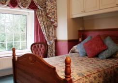 沃特霍鄉村旅館 - 科勞利 - 克勞利 - 臥室