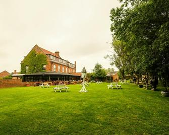 Bowburn Hall Hotel - Durham - Building