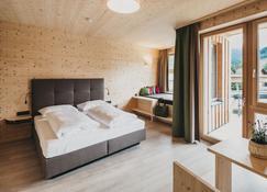 Hotel Molzbachhof - Kirchberg am Wechsel - Bedroom
