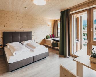Hotel Molzbachhof - Kirchberg am Wechsel - Slaapkamer