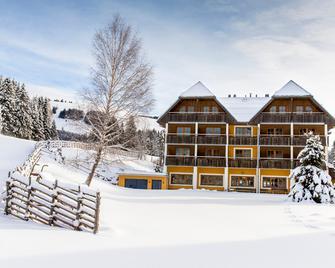 Hotel Teichwirt - Fladnitz - Building