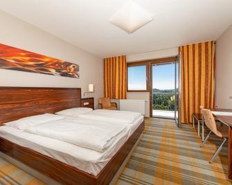 Hotel Liebmann - Lassnitzhoehe - Vybavení pokoje