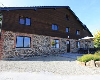 Gite du Moulin Iris - Francorchamps - Gebouw