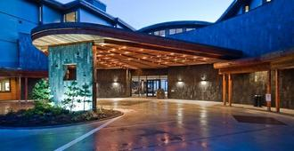 Black Rock Oceanfront Resort - Ucluelet - Building