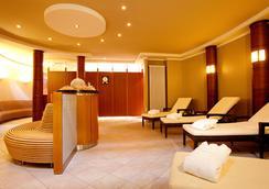 Steigenberger Hotel Sonne - Rostock - Kylpylä