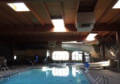 Cascades Mountain Resort Ascend Hotel Collection - Hendersonville - Pool