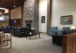 Cascades Mountain Resort an Ascend Hotel Collection Member - Hendersonville - Lobby