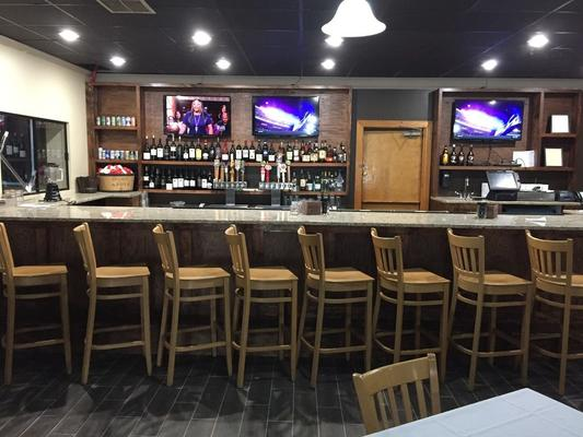 Cascades Mountain Resort Ascend Hotel Collection - Hendersonville - Bar
