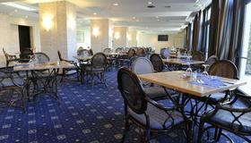 Tower Genova Airport - Hotel & Conference Center - Gênova - Restaurante